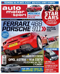 Auto Motor i Sport - 2016-01-15