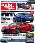 Auto Motor i Sport - 2016-04-15