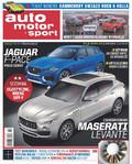 Auto Motor i Sport - 2016-05-20