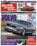 Auto Motor i Sport - 2016-06-17