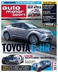 Auto Motor i Sport - 2016-07-16