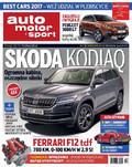 Auto Motor i Sport - 2016-09-16