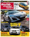 Auto Motor i Sport - 2016-10-14