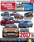 Auto Motor i Sport - 2016-12-10