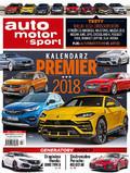 Auto Motor i Sport - 2017-01-13