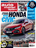Auto Motor i Sport - 2017-04-15