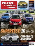 Auto Motor i Sport - 2017-07-19