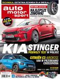 Auto Motor i Sport - 2017-10-19