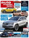 Auto Motor i Sport - 2017-11-19