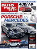 Auto Motor i Sport - 2018-01-13