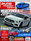 Auto Motor i Sport - 2018-03-07