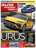 Auto Motor i Sport - 2018-05-12