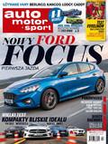 Auto Motor i Sport - 2018-07-07
