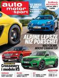 Auto Motor i Sport - 2018-08-16