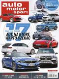 Auto Motor i Sport - 2018-10-12