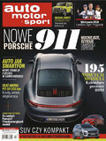 Auto Motor i Sport - 2018-12-07