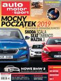 Auto Motor i Sport - 2019-01-16