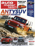 Auto Motor i Sport - 2019-02-09
