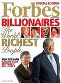 Forbes (świat) - 2012-02-27
