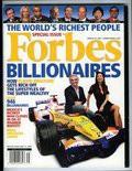 Forbes (świat) - 2012-03-02