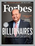 Forbes (świat) - 2012-03-09