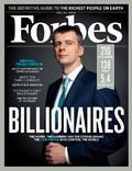 Forbes (świat) - 2013-03-05