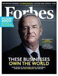 Forbes (świat) - 2013-04-17