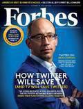 Forbes (świat) - 2013-10-07