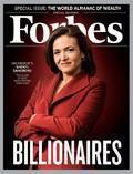 Forbes (świat) - 2014-03-03