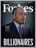 Forbes (świat) - 2014-03-04