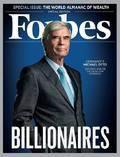 Forbes (świat) - 2014-03-05