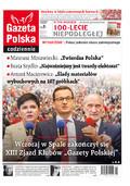 Gazeta Polska Codziennie - 2018-06-18