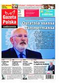 Gazeta Polska Codziennie - 2018-06-19