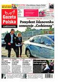 Gazeta Polska Codziennie - 2018-06-22