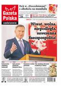 Gazeta Polska Codziennie - 2018-07-14
