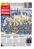 Gazeta Polska Codziennie - 2018-07-16