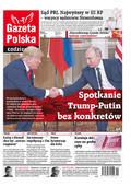 Gazeta Polska Codziennie - 2018-07-17