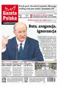 Gazeta Polska Codziennie - 2018-07-19