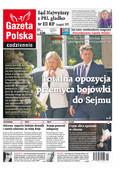 Gazeta Polska Codziennie - 2018-07-20