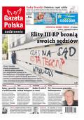 Gazeta Polska Codziennie - 2018-07-21