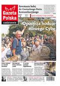 Gazeta Polska Codziennie - 2018-07-23