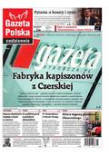 Gazeta Polska Codziennie - 2019-02-16