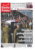 Gazeta Polska Codziennie - 2019-02-18