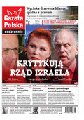 Gazeta Polska Codziennie - 2019-02-20