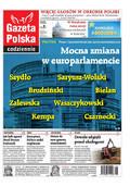 Gazeta Polska Codziennie - 2019-02-21