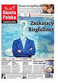 Gazeta Polska Codziennie - 2019-02-22