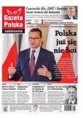 Gazeta Polska Codziennie - 2019-02-23