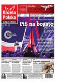 Gazeta Polska Codziennie - 2019-02-25
