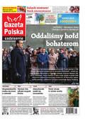 Gazeta Polska Codziennie - 2019-03-02