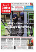 Gazeta Polska Codziennie - 2019-03-05